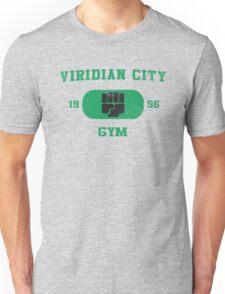 Viridian City Gym Unisex T-Shirt