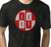 Red 88 Tri-blend T-Shirt
