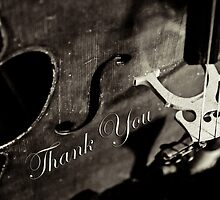 Cello 2 Thank You by Kadwell