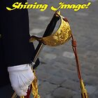 Congratulations On A Shining Image! by Francis Drake