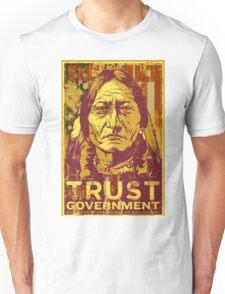 Trust Government Sitting Bull Edition T-Shirt