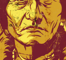 Trust Government Sitting Bull Edition Sticker
