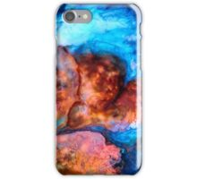 Abstract #4095 iPhone Case/Skin