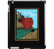 REALITY KILLS iPad Case/Skin