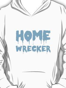 Marina and The Diamonds - Homewrecker (Blue) T-Shirt
