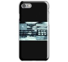The line up iPhone Case/Skin
