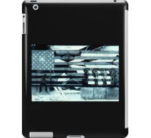 The line up iPad Case/Skin