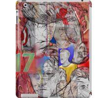 Essentially Arsenal iPad Case/Skin