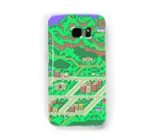 Onett Samsung Galaxy Case/Skin