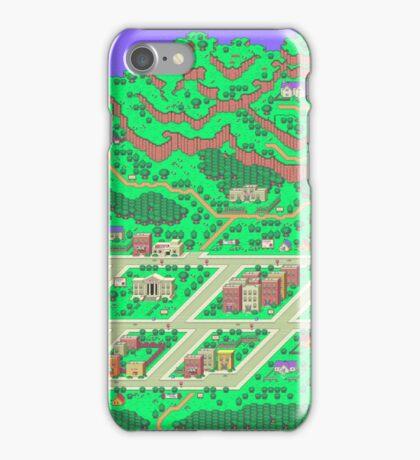 Onett iPhone Case/Skin