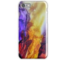 Abstract #265 iPhone Case/Skin