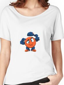 SYRACUSE UNIVERSITY OTTO Women's Relaxed Fit T-Shirt