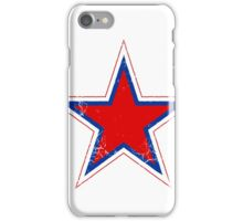 Military Roundels - Russian Air Force iPhone Case/Skin
