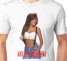 I LOVE KELLY KAPOWSKI 01 Unisex T-Shirt