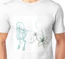 Apparition Unisex T-Shirt