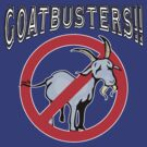 Goatbusters  by Greenbaby