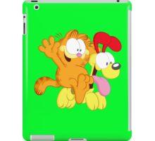 Garfield iPad Case/Skin