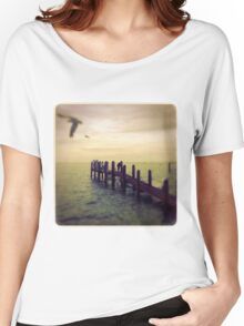 Florida Keys Women's Relaxed Fit T-Shirt