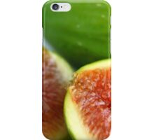 Fig iPhone Case/Skin