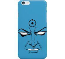 Doc Manhattan - Watchmen iPhone Case/Skin