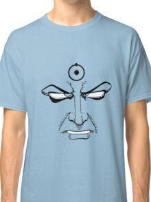 Doc Manhattan - Watchmen Classic T-Shirt