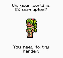 Dryad,Try Harder T-Shirt