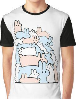 Bun Pile! Graphic T-Shirt