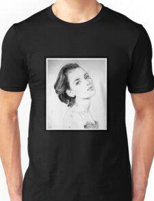 Winona Ryder #3 Unisex T-Shirt