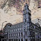 Old GPO by Peter Krause