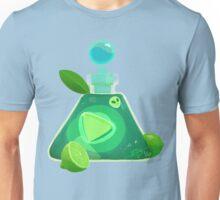 Crystal Jams - Peridot Unisex T-Shirt