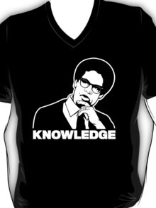 Sowell Knowledge T-Shirt