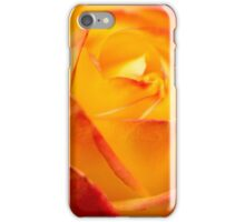 Fire & passion iPhone Case/Skin
