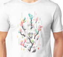 Dragon and His Treasure Unisex T-Shirt