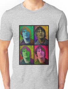 Elliott Smith pop art  Unisex T-Shirt
