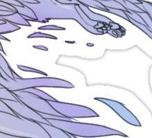 Pastel Wings Sticker