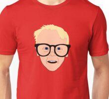 Dork remix Unisex T-Shirt