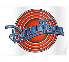 Dream Team Poster