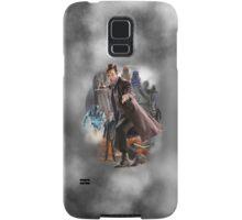 The Eleventh Doctor Samsung Galaxy Case/Skin