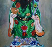 emolument by Glenda Jones