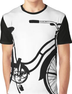 bicycle Graphic T-Shirt