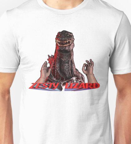 zesty meme Unisex T-Shirt