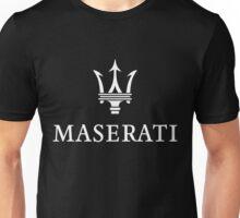 maserati levante Unisex T-Shirt
