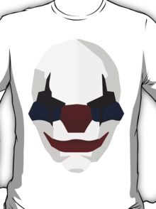 Chains -  Payday Retro Mask T-Shirt