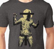 the greasy strangler naked Unisex T-Shirt