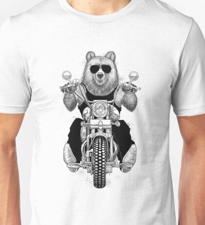 carefree bear Unisex T-Shirt