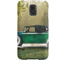 1933 Packard 1006 Convertible 1 Samsung Galaxy Case/Skin