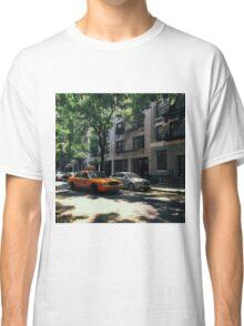 Summer cab Classic T-Shirt