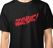 flatbush zombies red Classic T-Shirt
