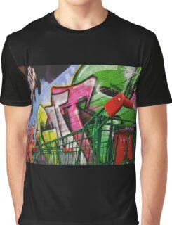 Urbane Graphic T-Shirt