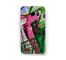 Urbane Samsung Galaxy Case/Skin